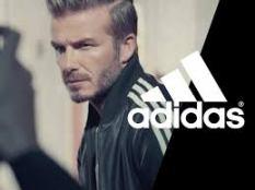 Adidas Beckham