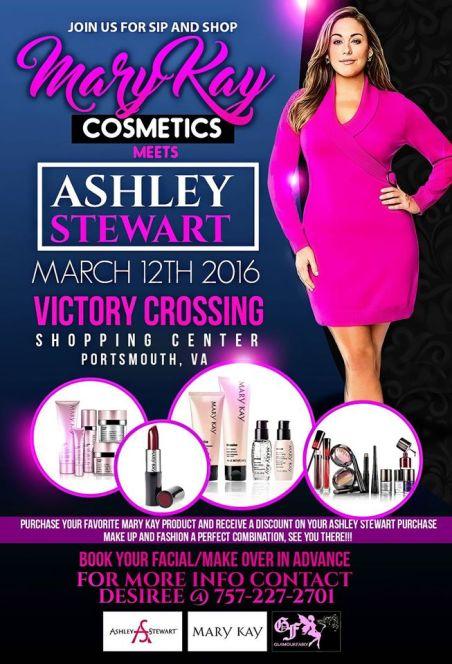 Mary-Kay-Cosmetics-Flyer