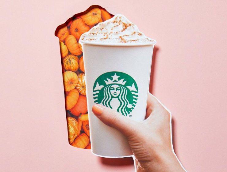 12-1 pumpkin spice latte